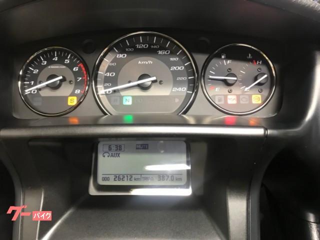 ホンダ ゴールドウイング GL1800の画像(広島県