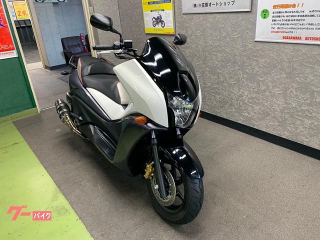 ホンダ フェイズ タイプS 社外マフラー ワンオーナーの画像(広島県