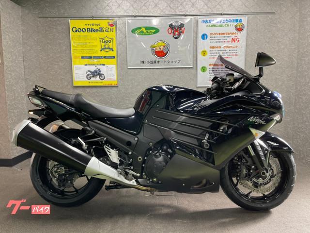 Ninja ZX−14R ETC 前後タイヤ新品