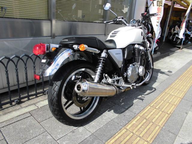 ホンダ CB1100 ABS車の画像(広島県