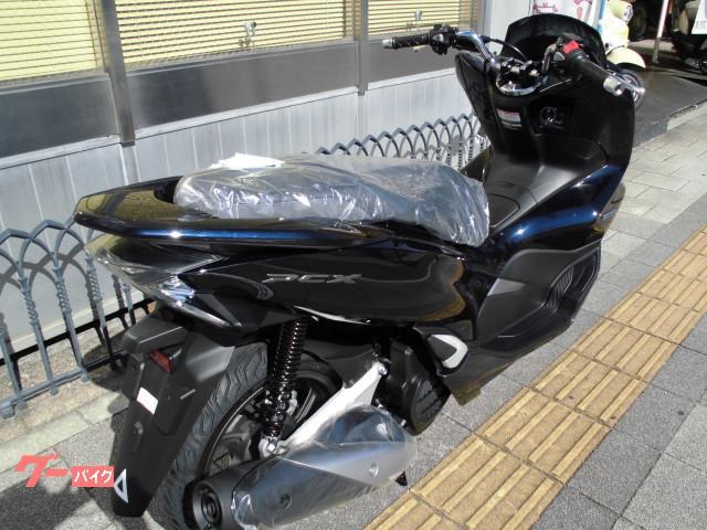 ホンダ PCX ハイブリッドの画像(広島県