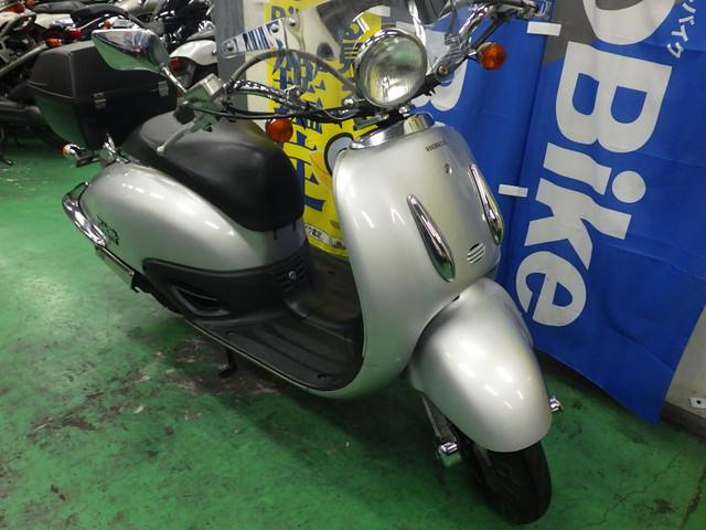 ホンダ ジョーカー90の画像(広島県
