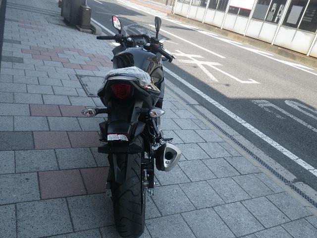 スズキ GSX250Rの画像(広島県