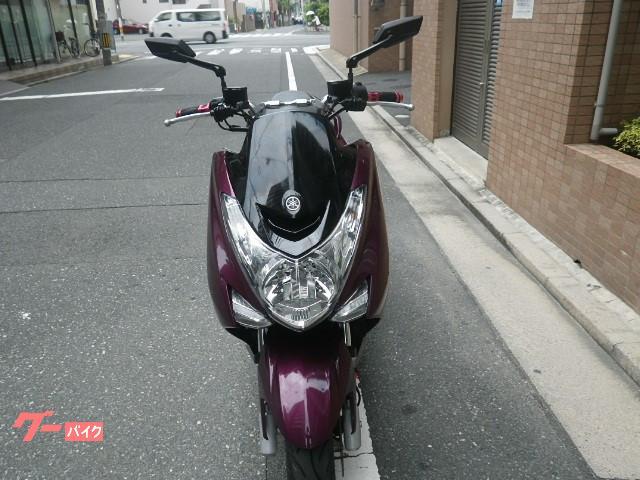 ヤマハ マジェスティSの画像(広島県