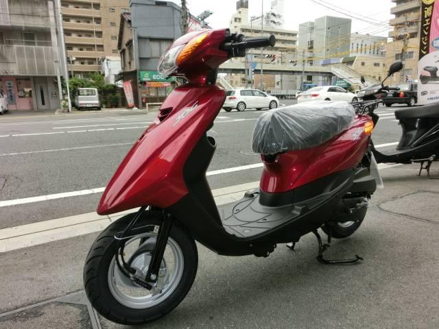 ヤマハ JOGの画像(広島県