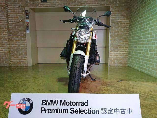 BMW R1200R 2016年モデル ETC BMW認定中古車の画像(広島県