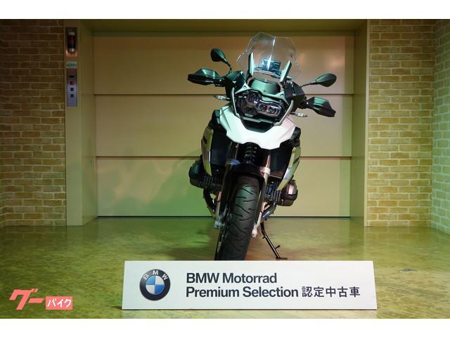 BMW R1200GS 2018年モデル ETC2.0 BMW認定中古車の画像(福岡県