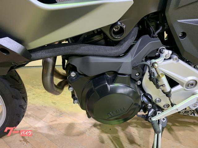 BMW F900XR プレミアムライン 2021年モデル アダプティブヘッドライト シフトアシストプロ キーレスライド BMW認定中古車の画像(広島県