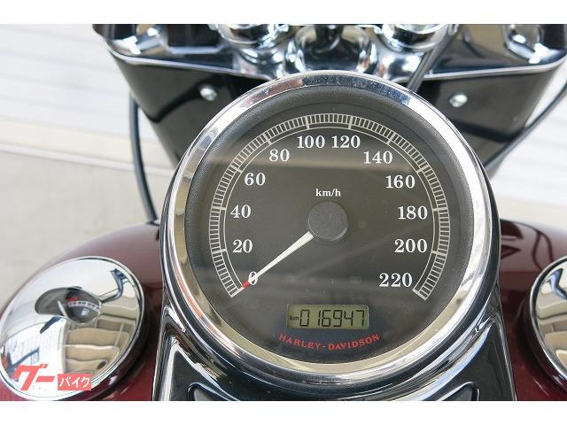 HARLEY-DAVIDSON FLS ソフテイルスリム 2014年モデル ペアライド仕様 ETC シーシーバー他カスタムの画像(広島県