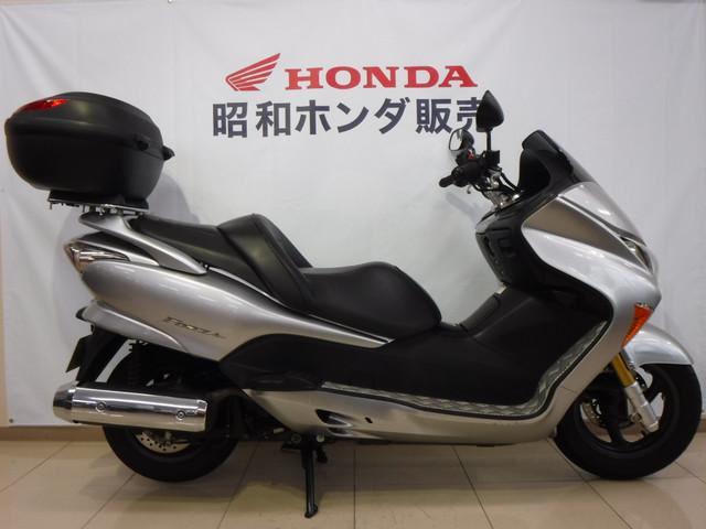 ホンダ フォルツァ・Z ABS装備  グーバイク鑑定車の画像(岡山県