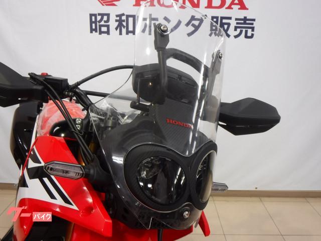 ホンダ CRF250 ラリー タイプLDの画像(岡山県