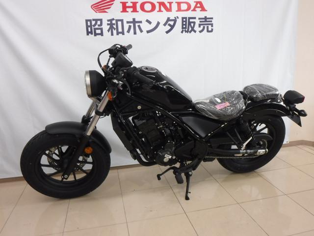 ホンダ レブル250 ABS 2019年モデルの画像(岡山県