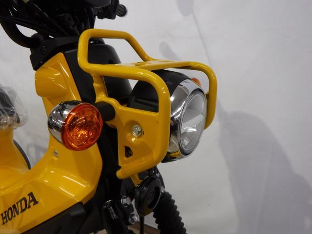ホンダ クロスカブ110 新型日本製 LEDヘッドライトの画像(岡山県