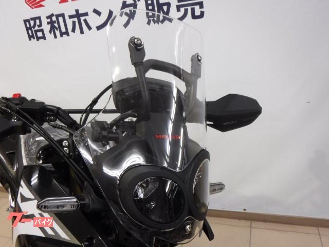 ホンダ CRF250 ラリー タイプLD ABSの画像(岡山県