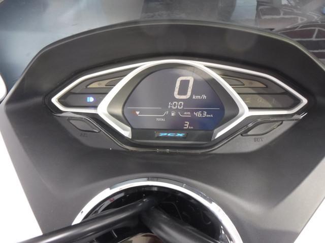 ホンダ PCX 新型 ホンダスマートキーシステム搭載の画像(岡山県