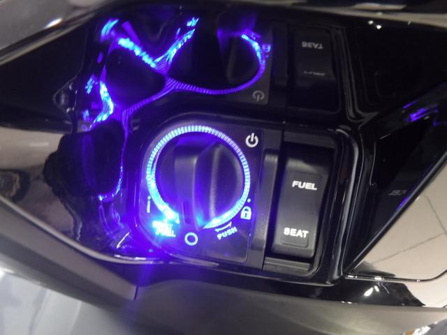 ホンダ PCX150 新型 ABS ホンダスマートキーシステム搭載の画像(岡山県