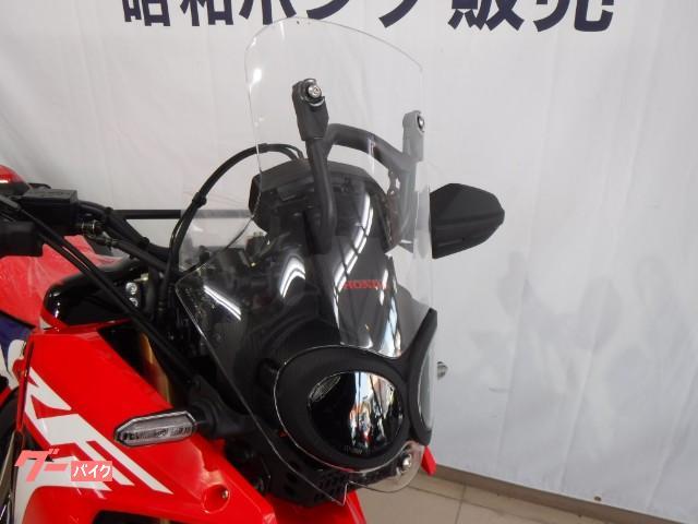 ホンダ CRF250 ラリー ローダウン ABS 2019年モデルの画像(岡山県