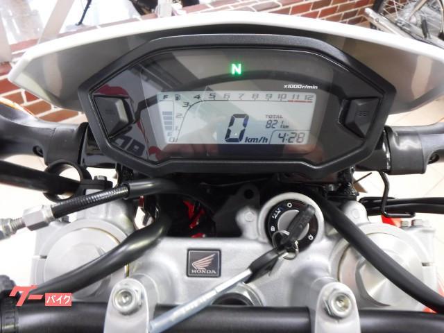 ホンダ CRF250L ローダウン ワンオーナー車の画像(岡山県