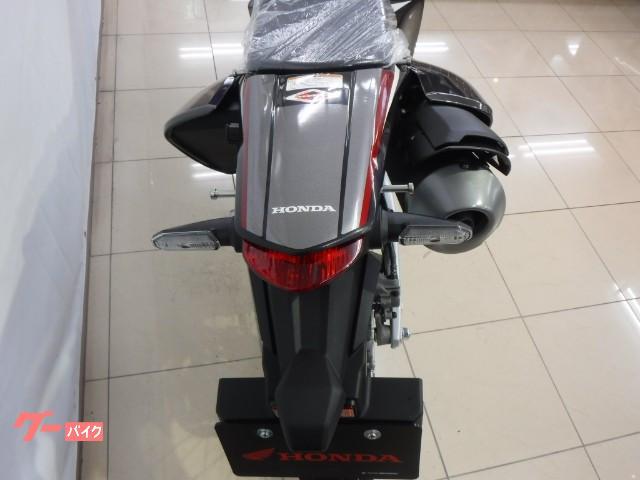ホンダ CRF250 ラリー ABS標準装備 2019年モデルの画像(岡山県