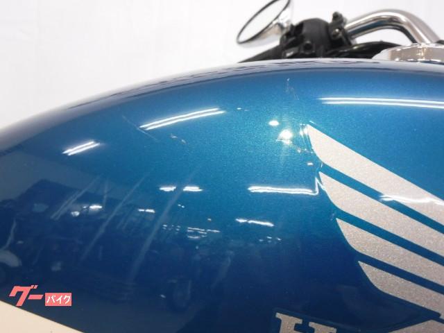ホンダ CB400SS セル付き ツートンカラーの画像(岡山県
