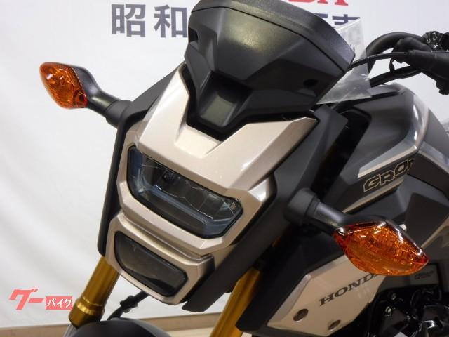 ホンダ グロム 2020年カラー LEDヘッドライトの画像(岡山県