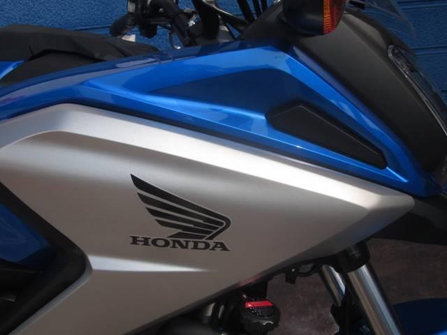 ホンダ NC750X タイプLD ABSの画像(岡山県