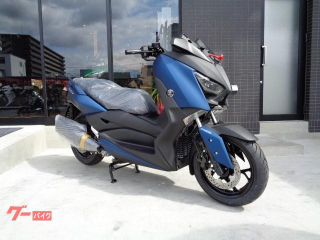 X−MAX250 ABS 2019年カラー