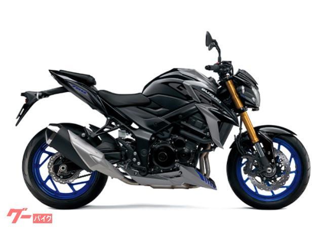 GSX−S750 ABS 2021年モデル