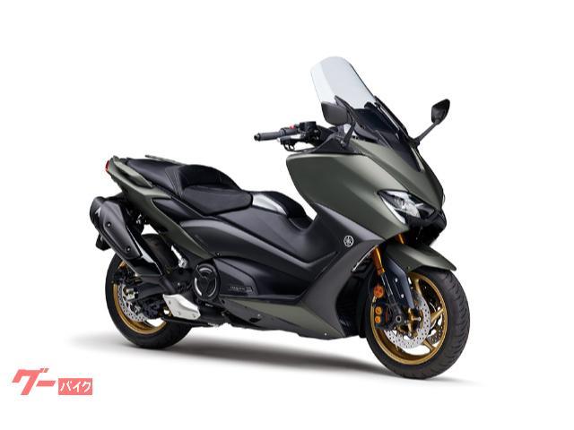TMAX560 TECHMAX 2021年モデル