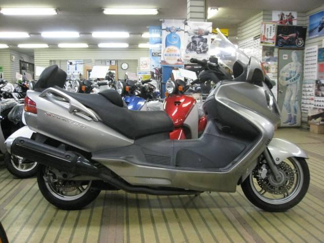 スズキ スカイウェイブ650の画像(岡山県