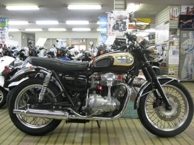 カワサキ W650の画像(岡山県