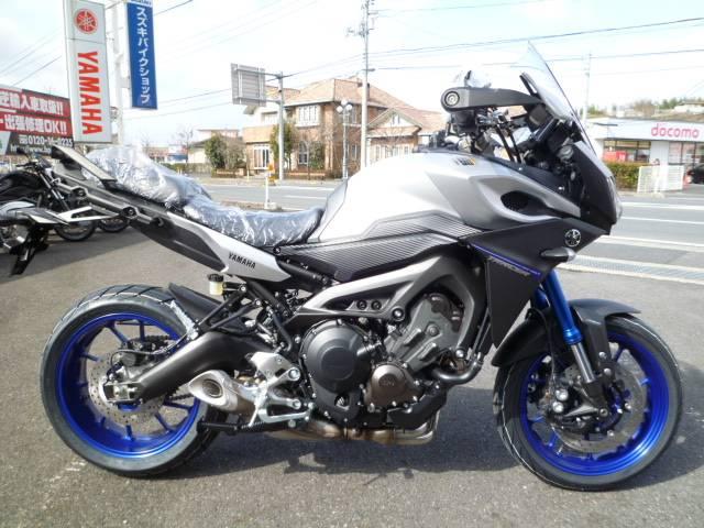 ヤマハ MT-09トレーサーの画像(岡山県