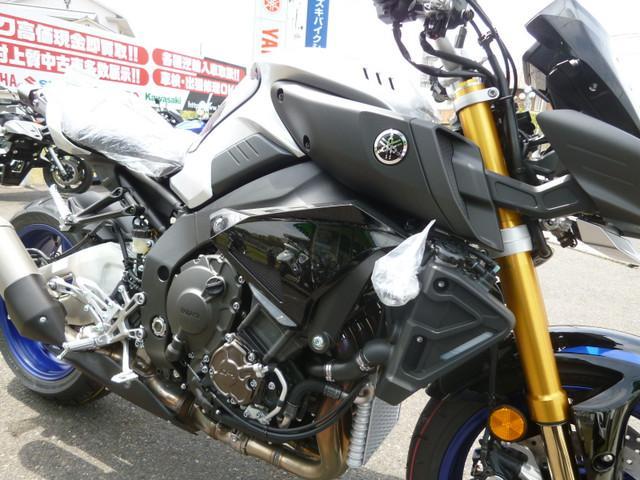 ヤマハ MT-10 SP 国内モデルの画像(岡山県