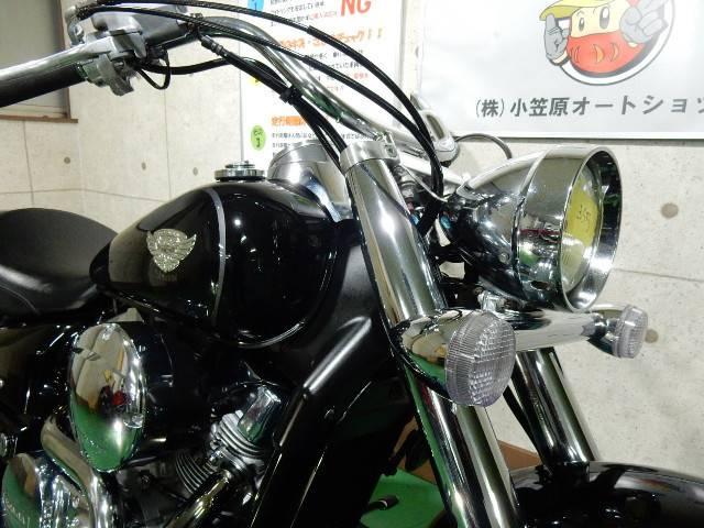 ホンダ シャドウ750の画像(広島県
