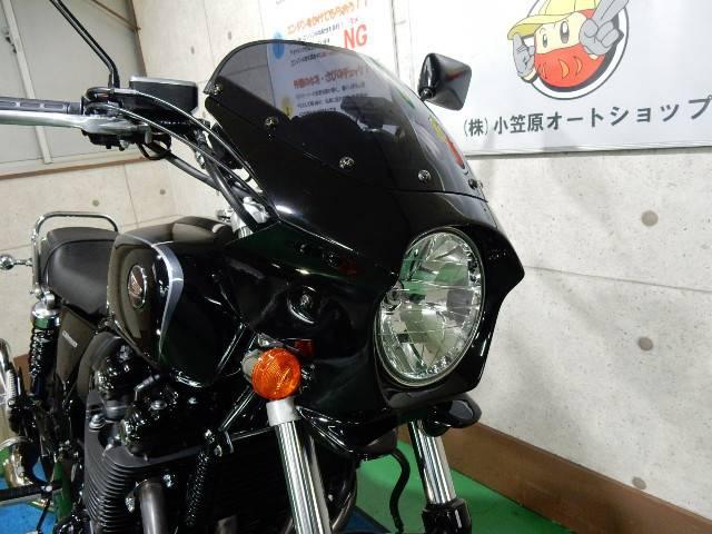ホンダ CB1100の画像(広島県