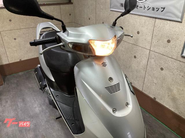 スズキ ZZの画像(広島県