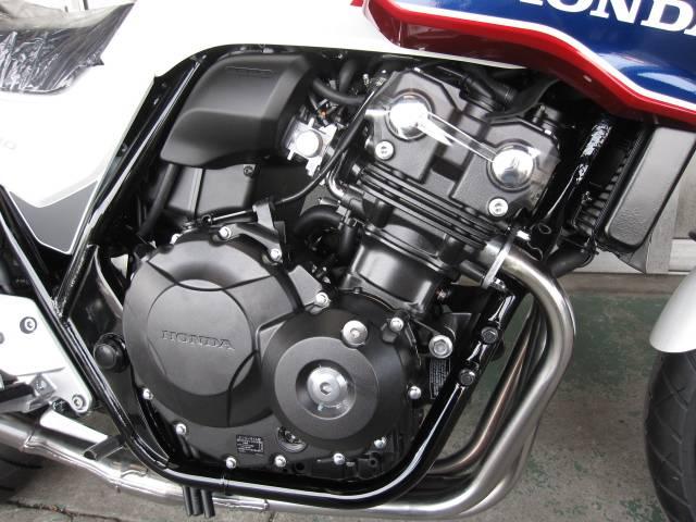 ホンダ CB400Super ボルドール VTEC Revoの画像(岡山県