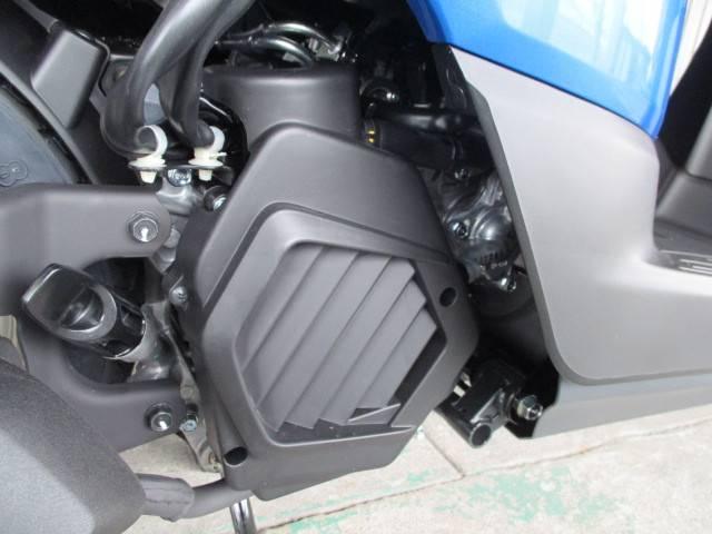 ホンダ タクト・ベーシック 新排出ガス規制対応 国内生産車両の画像(岡山県