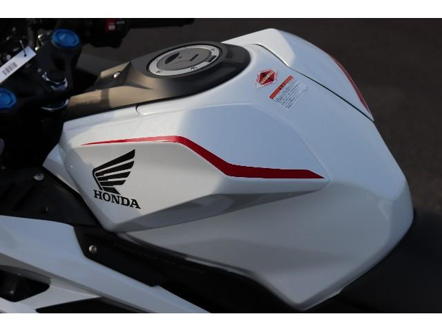 ホンダ CBR250RR ABS 新車 2018年モデルの画像(岡山県