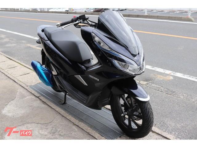 ホンダ PCX ハイブリッド ABS スマートキーの画像(岡山県