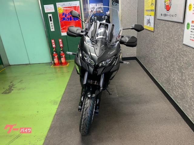 カワサキ Versys 1000 SEの画像(広島県