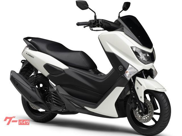 NMAX125ABS 2020年モデル