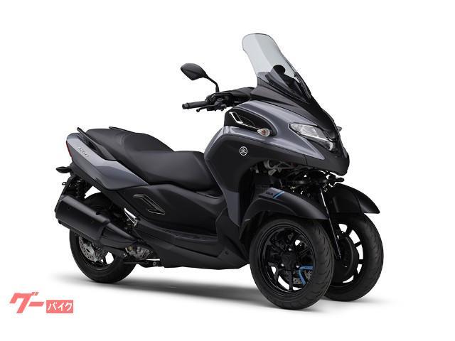 トリシティ300 新型2021年モデル