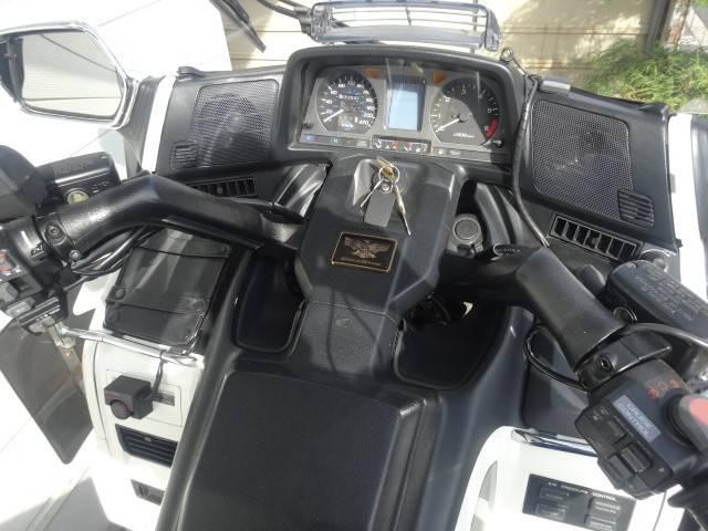 ホンダ ゴールドウイング GL1500SE ETC グリップヒーターの画像(岡山県