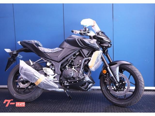 MT−25 ABS 2021モデル