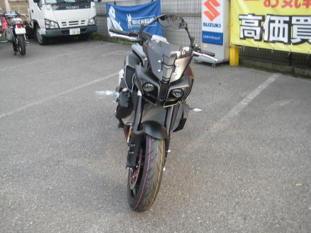 ヤマハ MT-10 ABSの画像(広島県