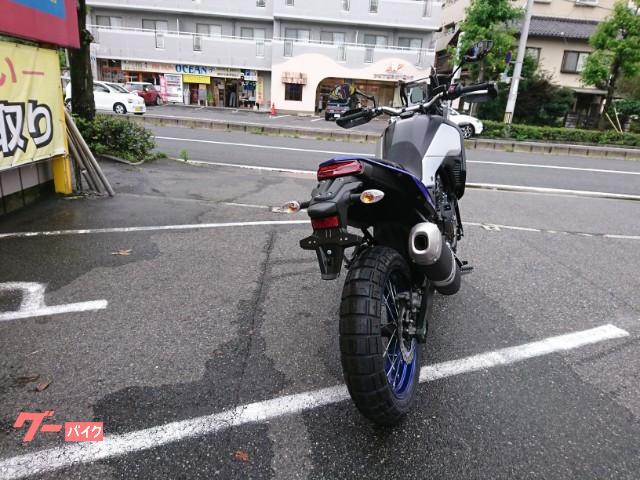 ヤマハ テネレ700の画像(広島県