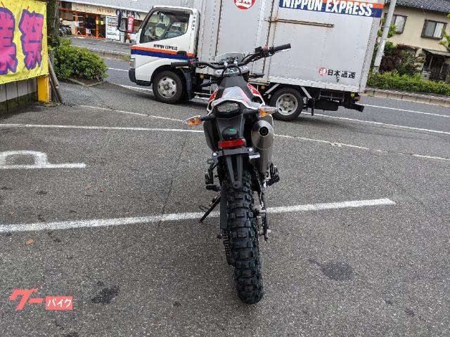 aprilia RX125の画像(広島県