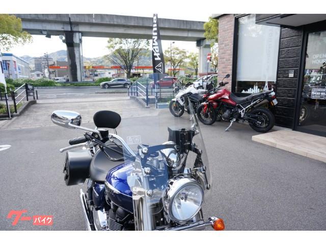 TRIUMPH アメリカLTの画像(広島県