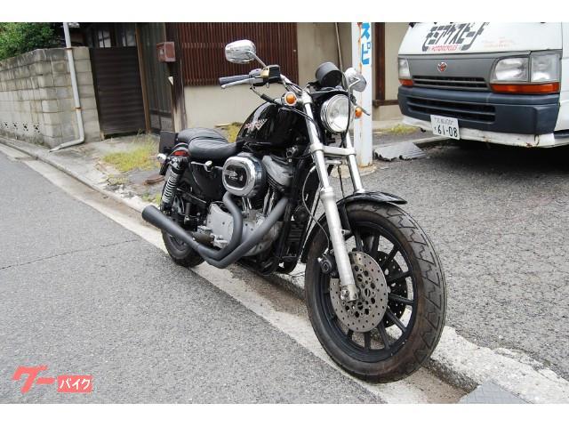 HARLEY-DAVIDSON XL1200S スポーツの画像(広島県